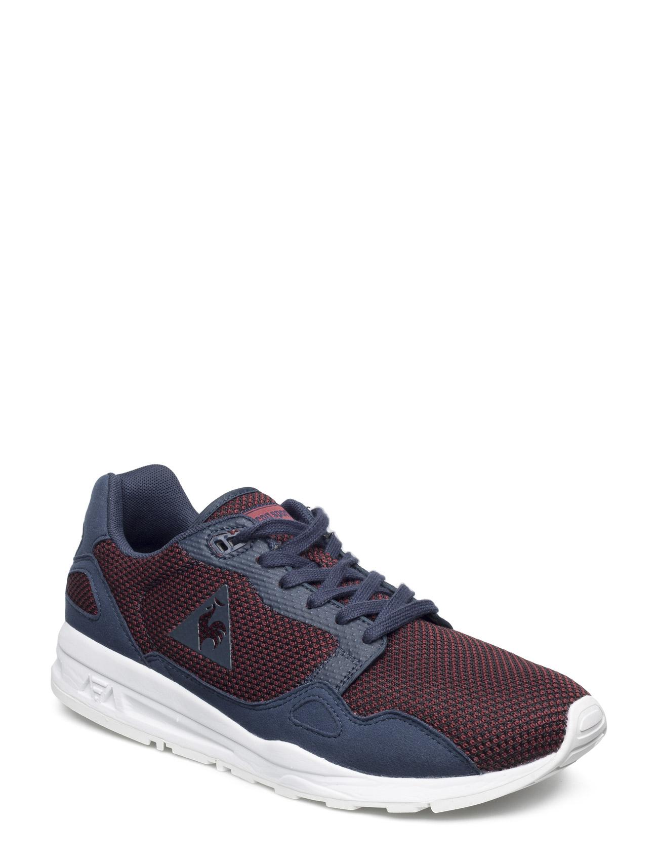 Lcs R900 Mesh 2 Tones Le Coq Sportif Sneakers til Mænd i Dress Blues
