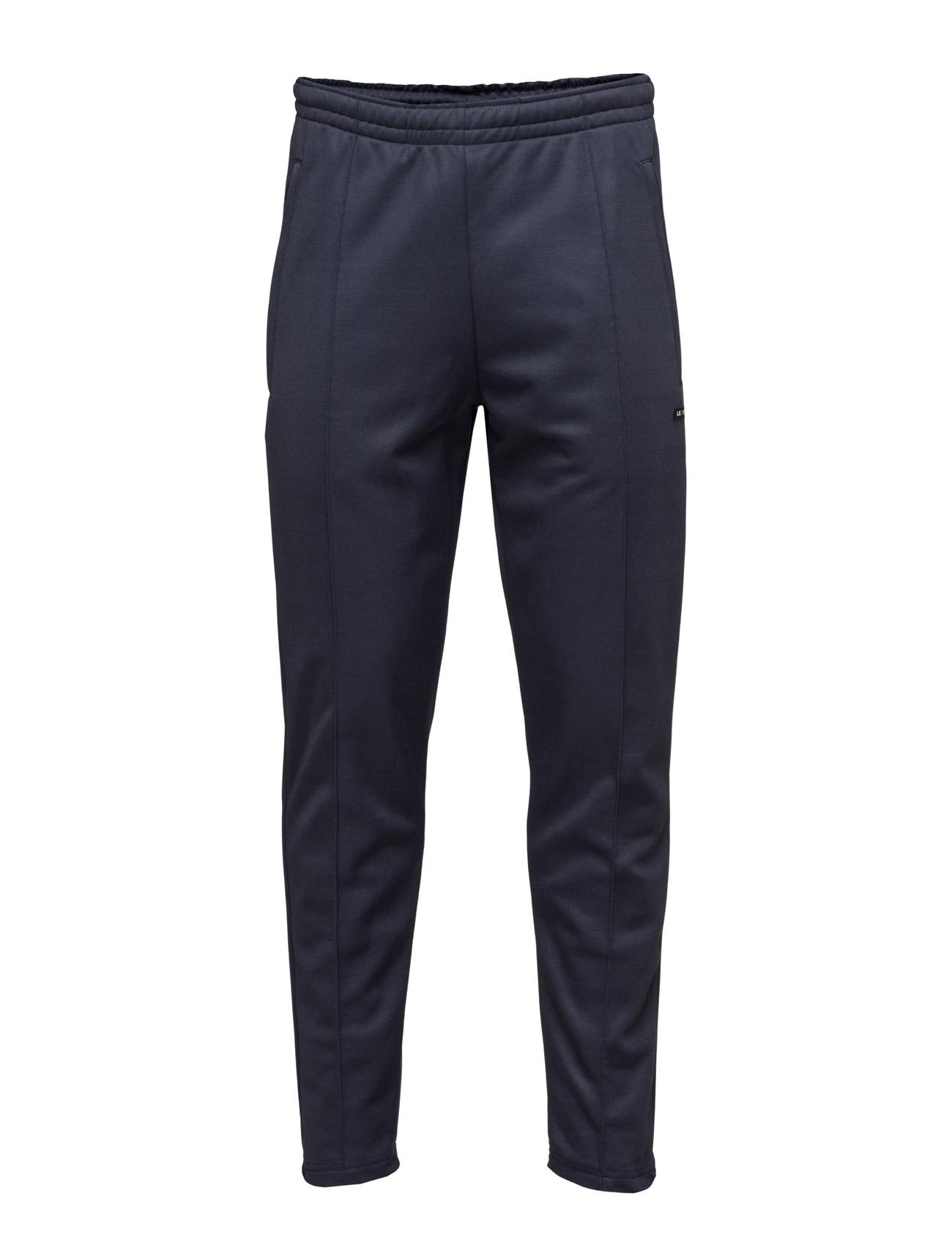 Track Pants Le-Fix Bukser til Mænd i Navy blå
