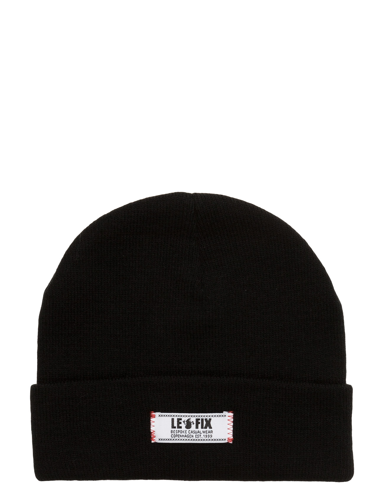 Beanie Lf Low Label Le-Fix Hattar Och Mössor