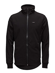 Bicycle Jacket - BLACK