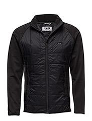 Explore Jacket - BLACK