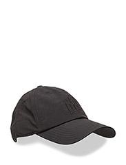 Tech Cap - BLACK
