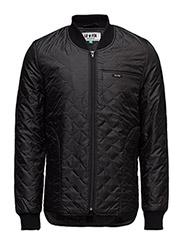 Thermo Jacket - BLACK