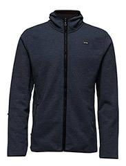 Fleece Jacket - NAVY