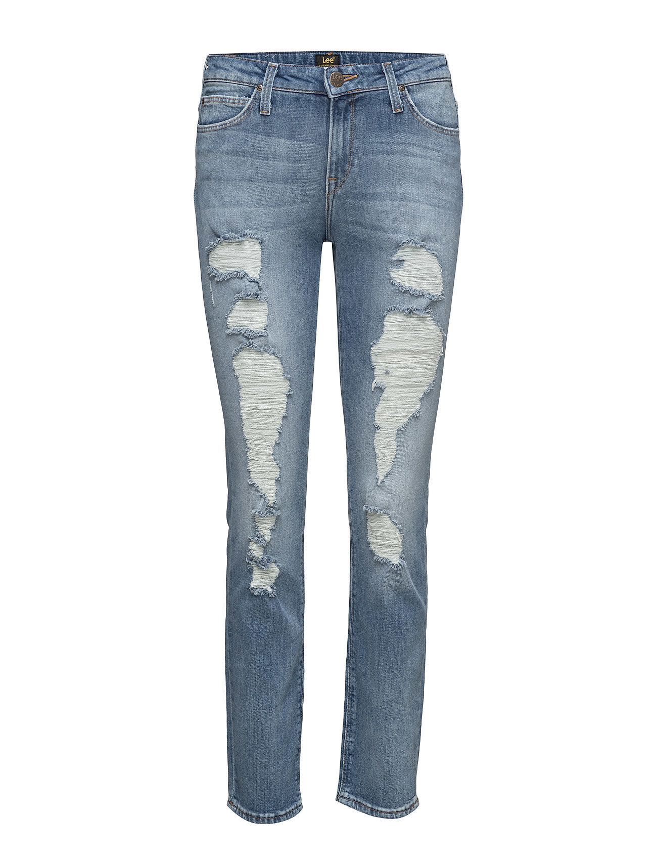 Elly Urban Trash Lee Jeans Skinny til Damer i