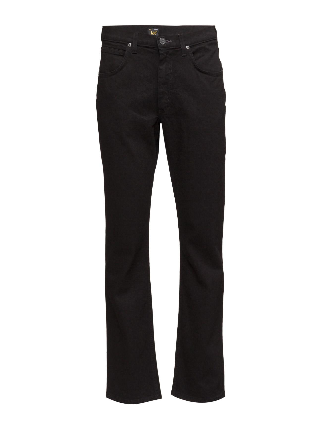 Brooklyn Straight Lee Jeans Jeans til Mænd i