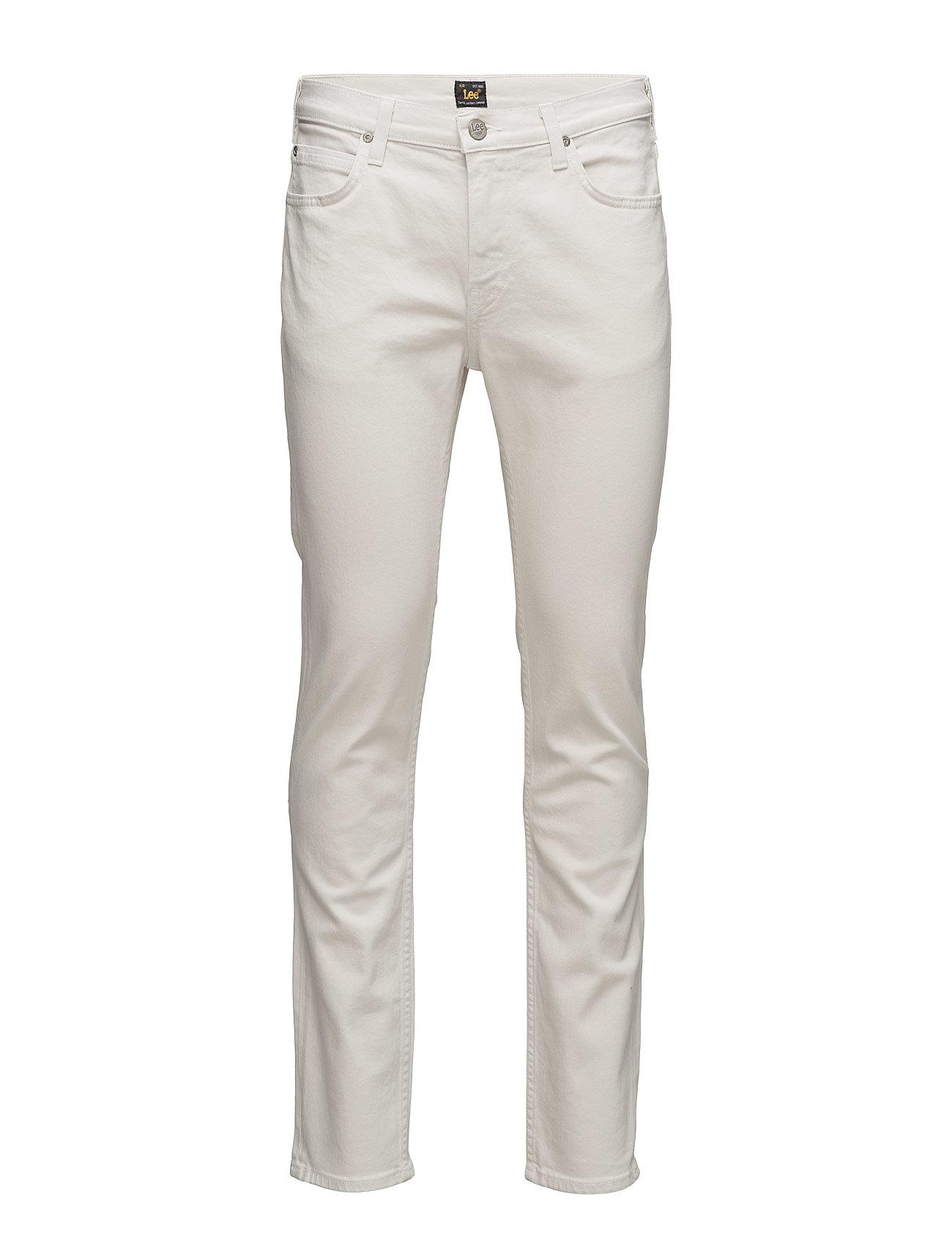 lee jeans Rider off white fra boozt.com dk