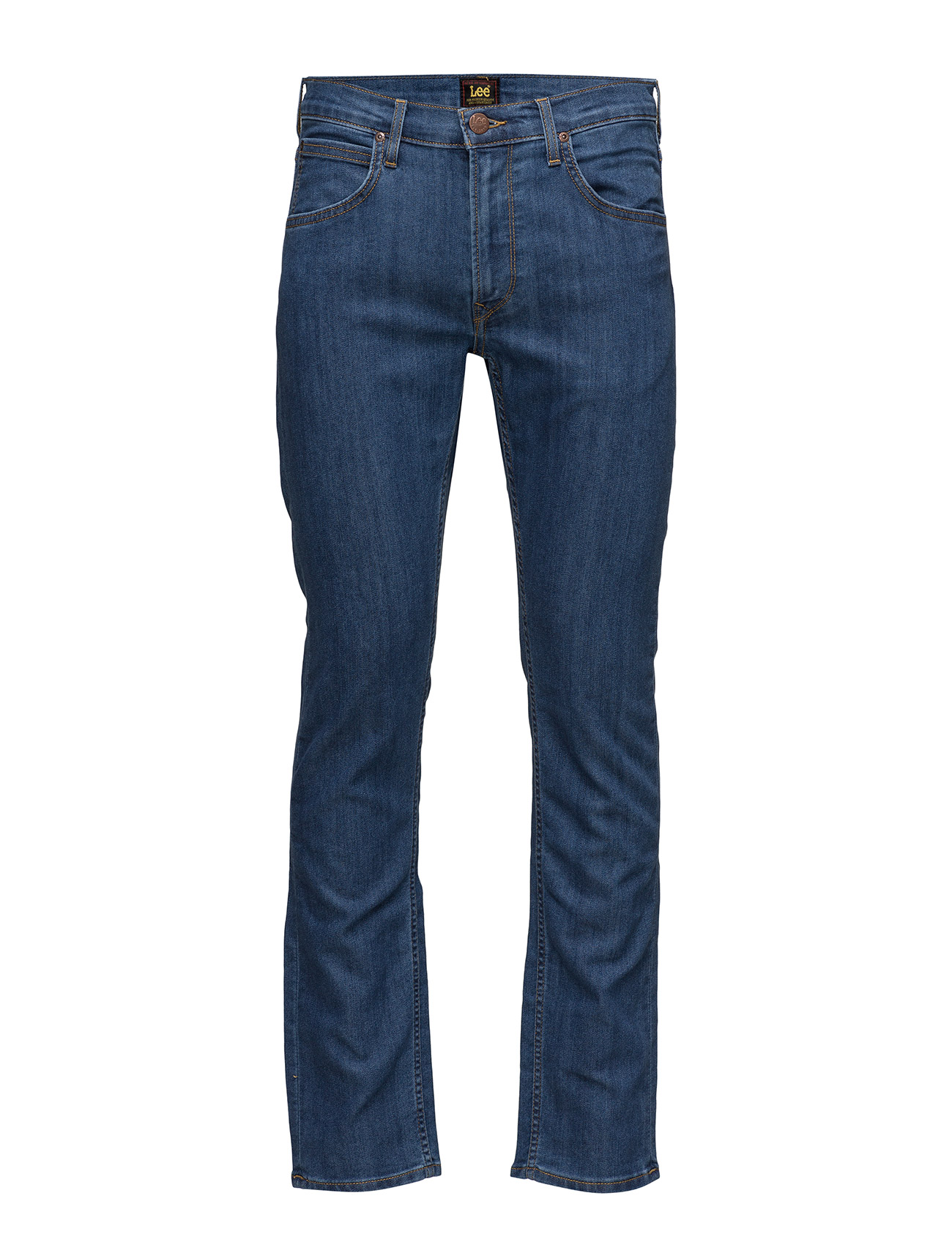 Daren fra lee jeans fra boozt.com dk