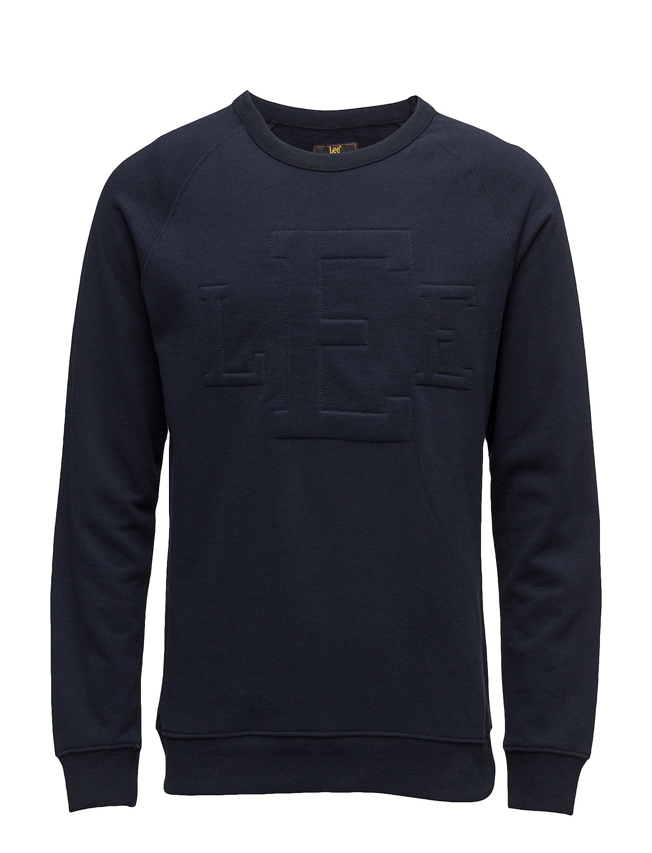 Lee Sweatshirt Midnight Blue thumbnail