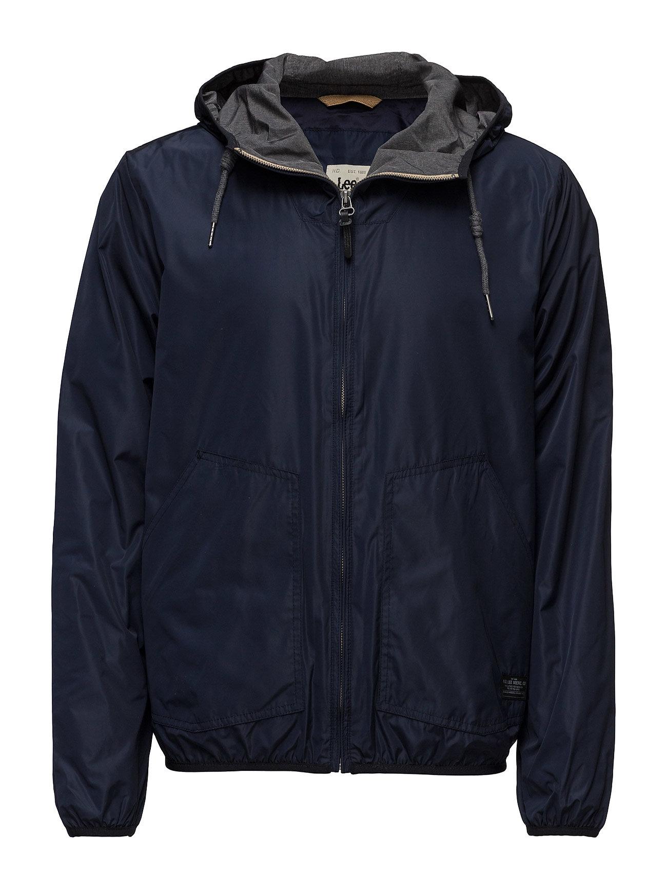 Rain Jacket Night Sky Lee Jeans Regntøj til Herrer i