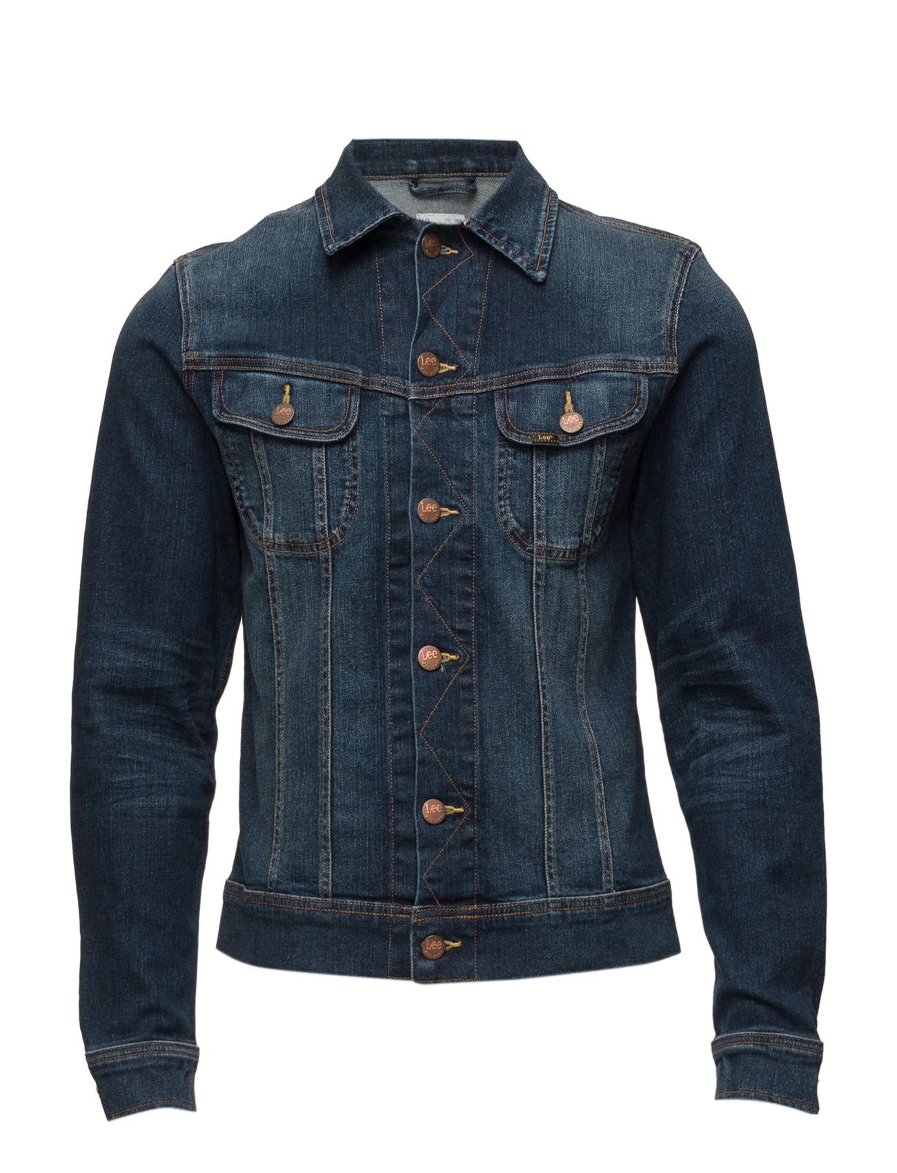 Rider Jacket Lee Jeans Jakker til Herrer i