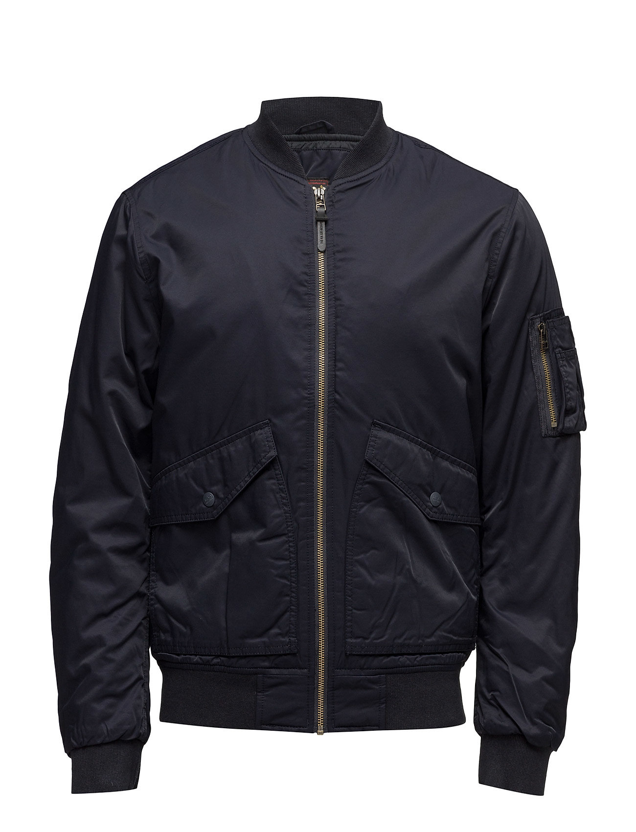 Lee Jeans BOMBER MIDNIGHT BLUE
