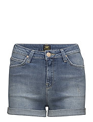 HIGH SHORT LT URBAN INDIGO - LT URBAN INDIGO