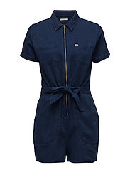 JUMPSUIT STATE BLUE - STATE BLUE