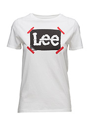 Lee Jeans - Logo Tee