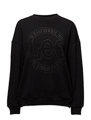 LEE LOGO SWS - BLACK