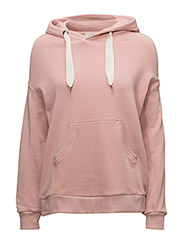 HOODIE SWS - FADED PINK