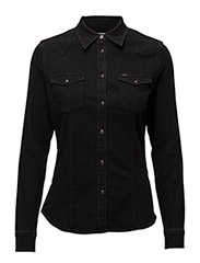 SLIM WESTERN - BLEECKER BLACK