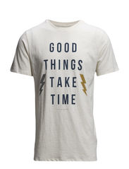 GOOD THINGS TEE TURTLEDOVE - TURTLEDOVE