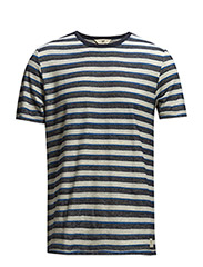 HEAVY WEIGHT TEE NAVY - NAVY