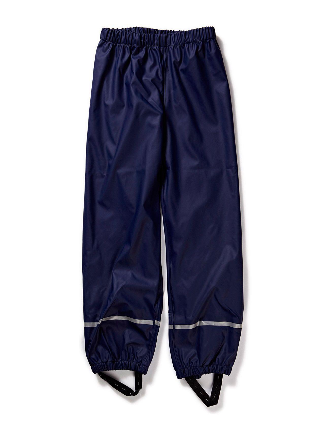 Paco 210 - Rain Pants Lego wear Regntøj til Børn i Midnight Blue