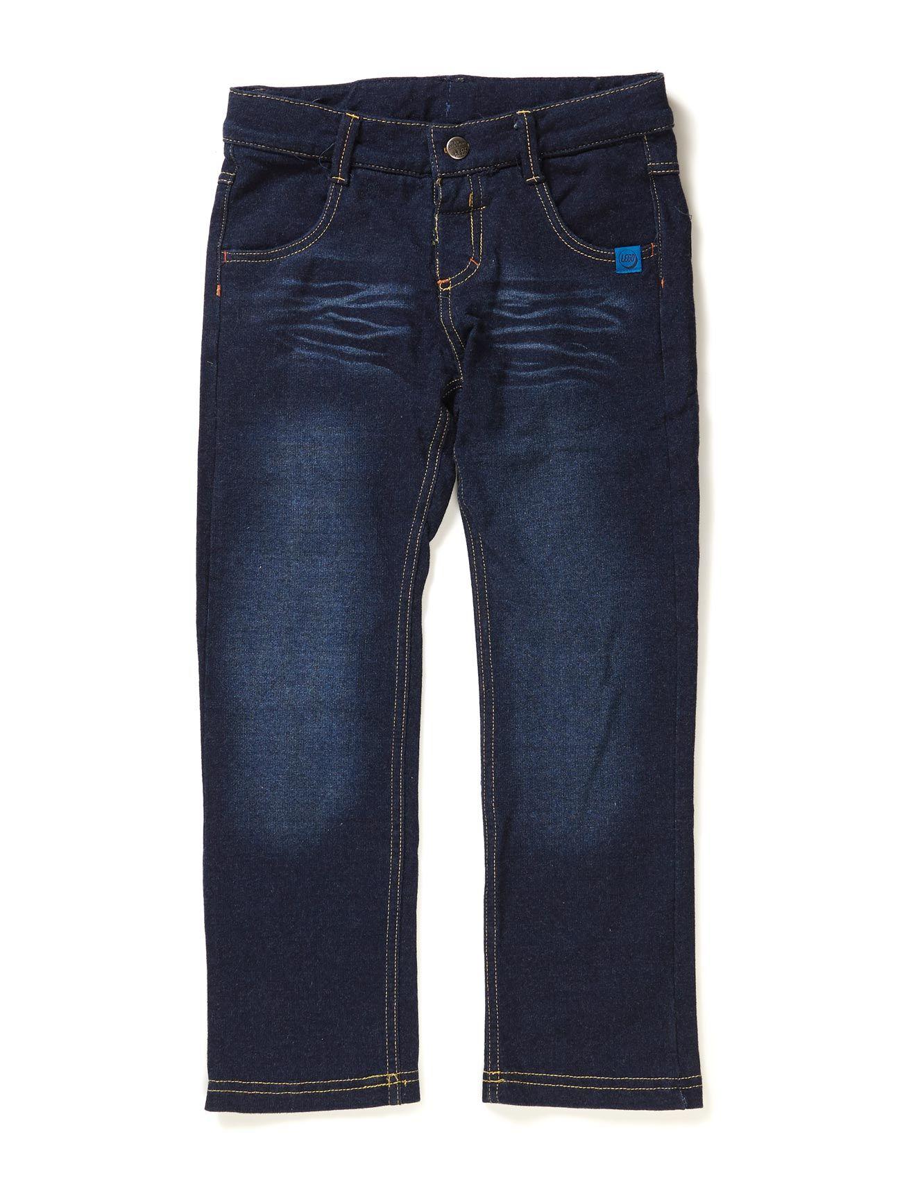 Creative 501 - sweat jeans fra lego wear fra boozt.com dk