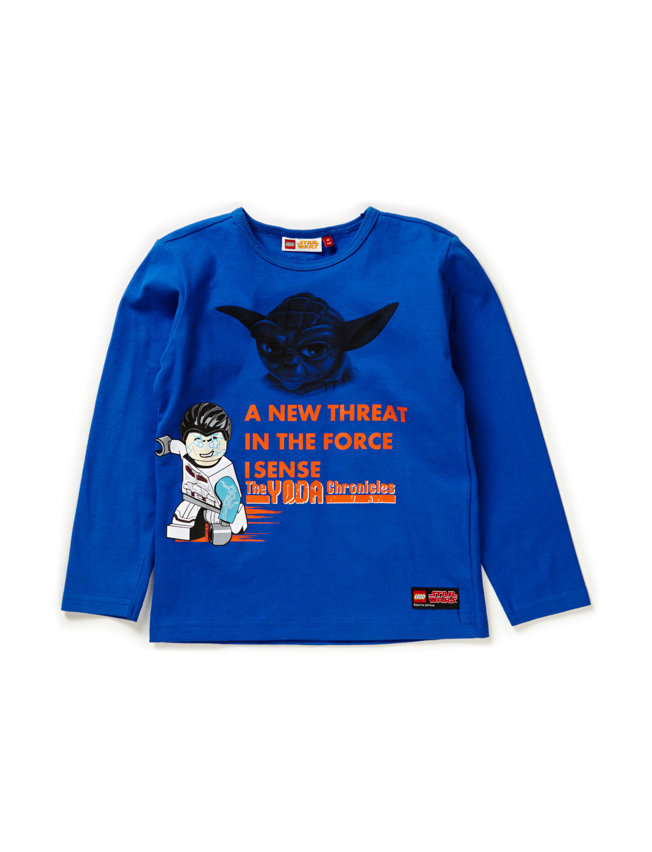 Timmy 156 – T-Shirt L/S