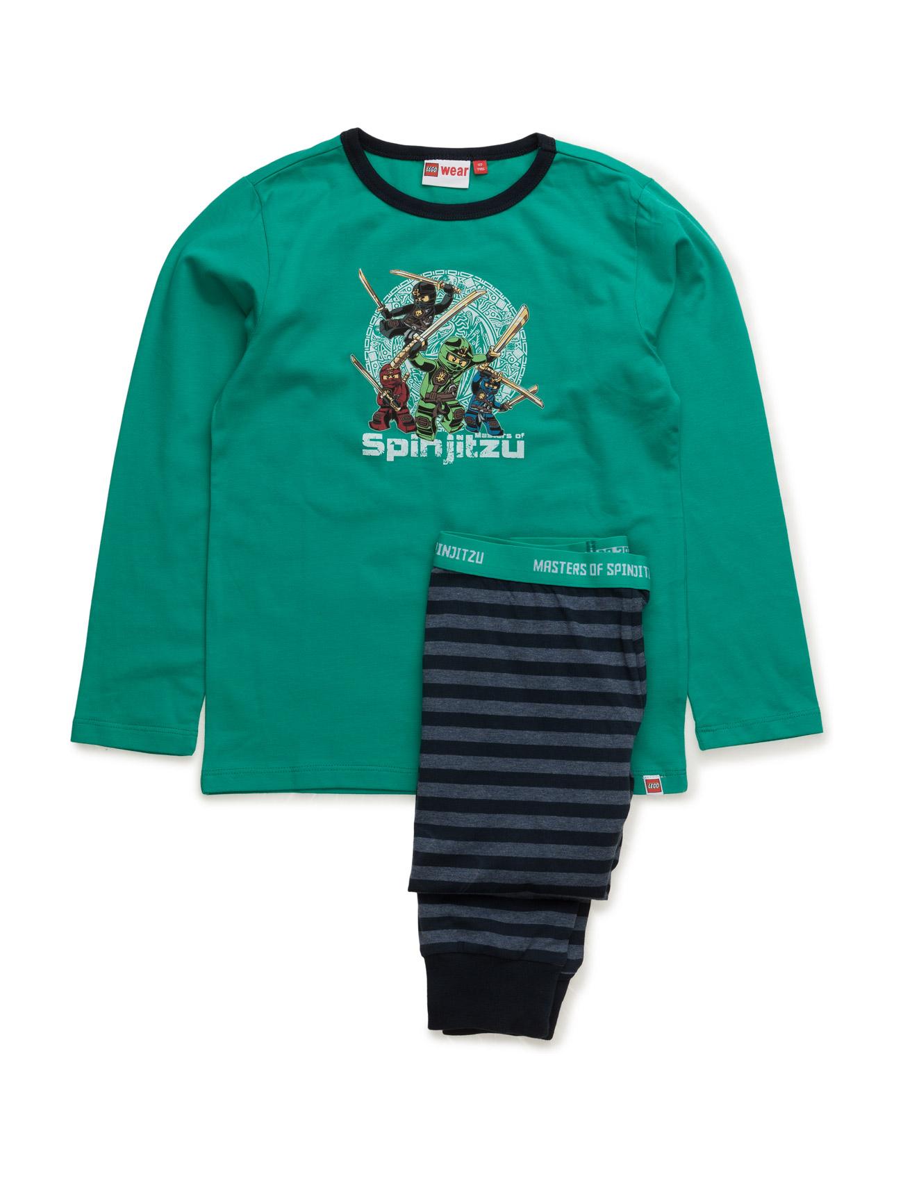 Nicolai 723- Nightwear Lego wear Pyjamas til Børn i