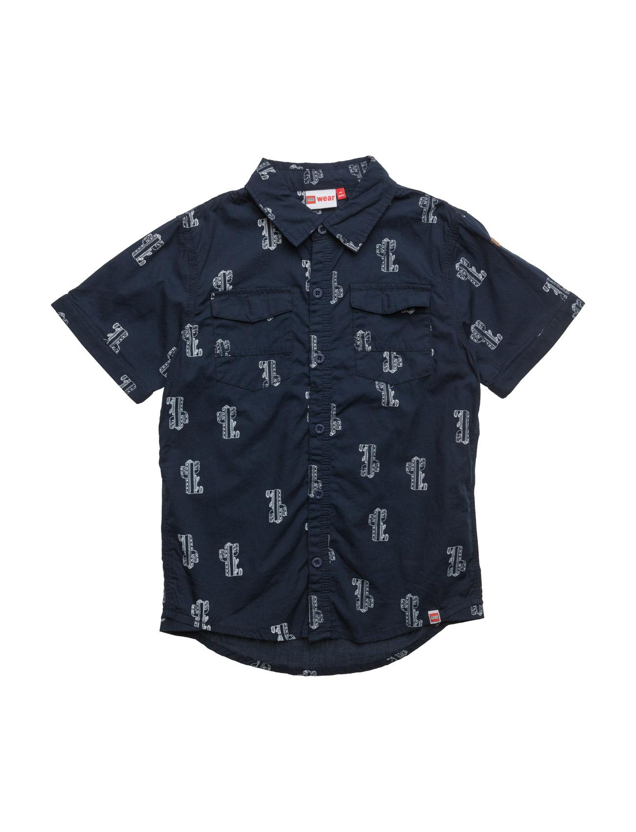 Huxi 301 - Shirt S/S Lego wear  til Børn i
