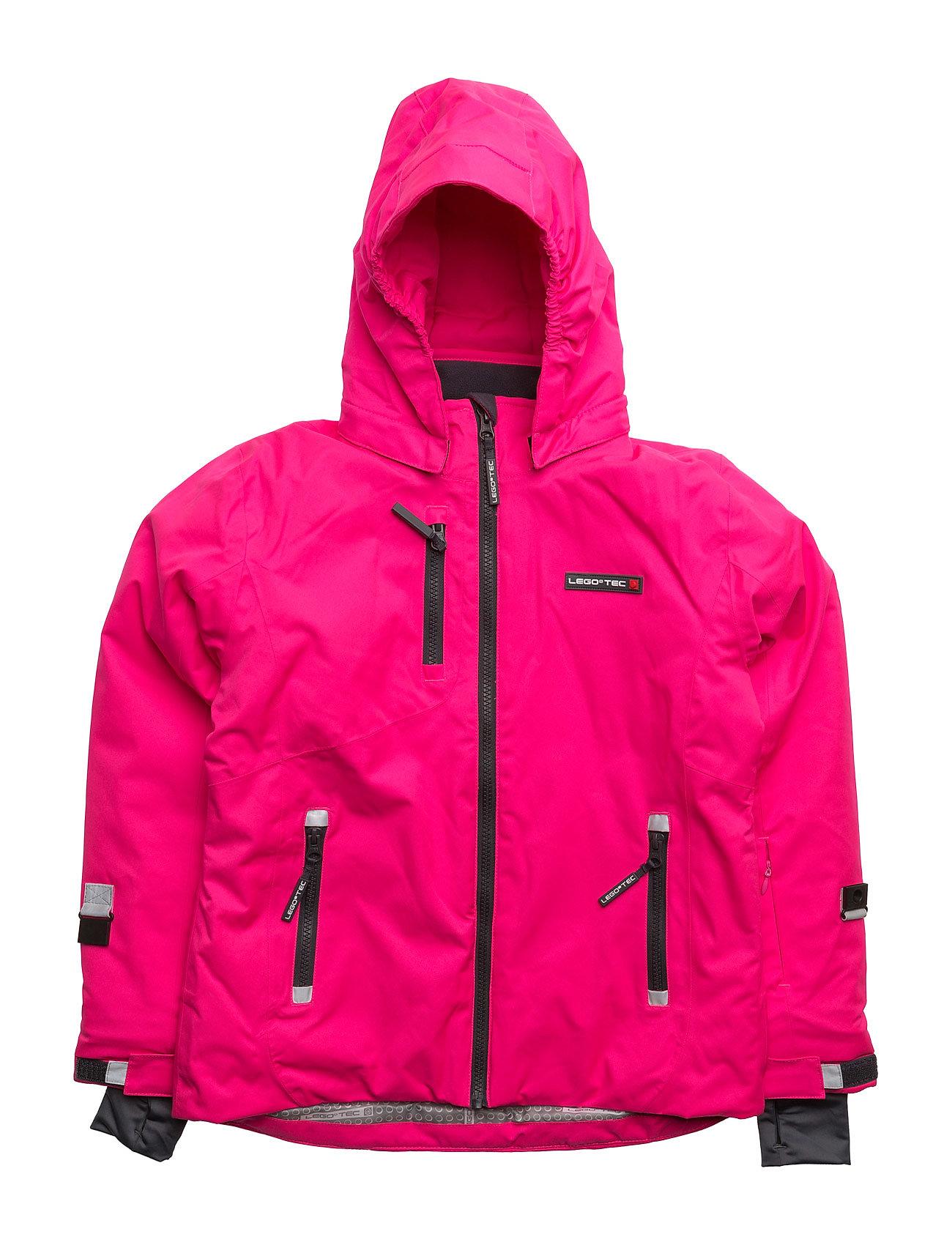 Jenny 880 - Jacket (Dark Pink) (£99.99) - Lego wear | Boozt.com