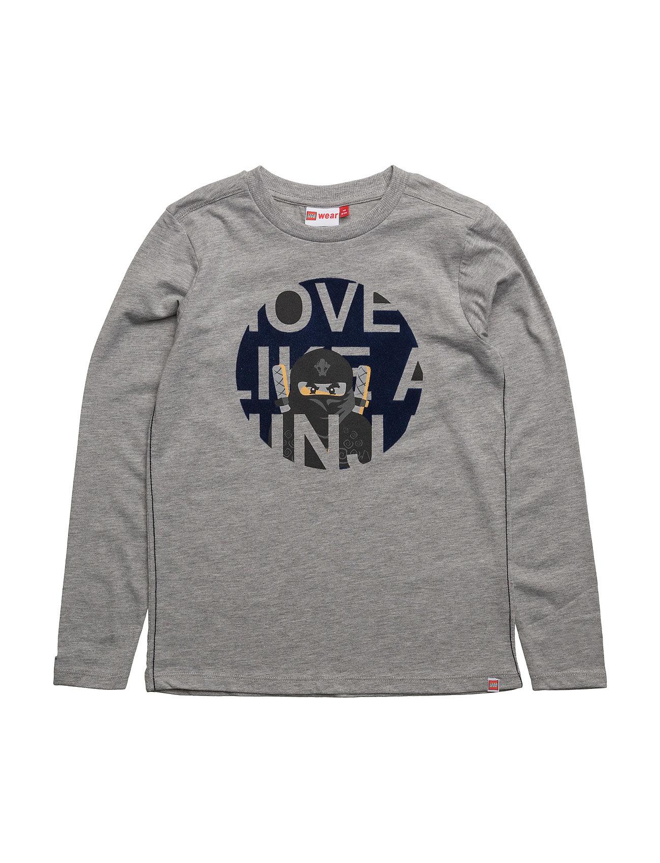 Teo 614 - T-Shirt L/S Lego wear T-shirts til Drenge i