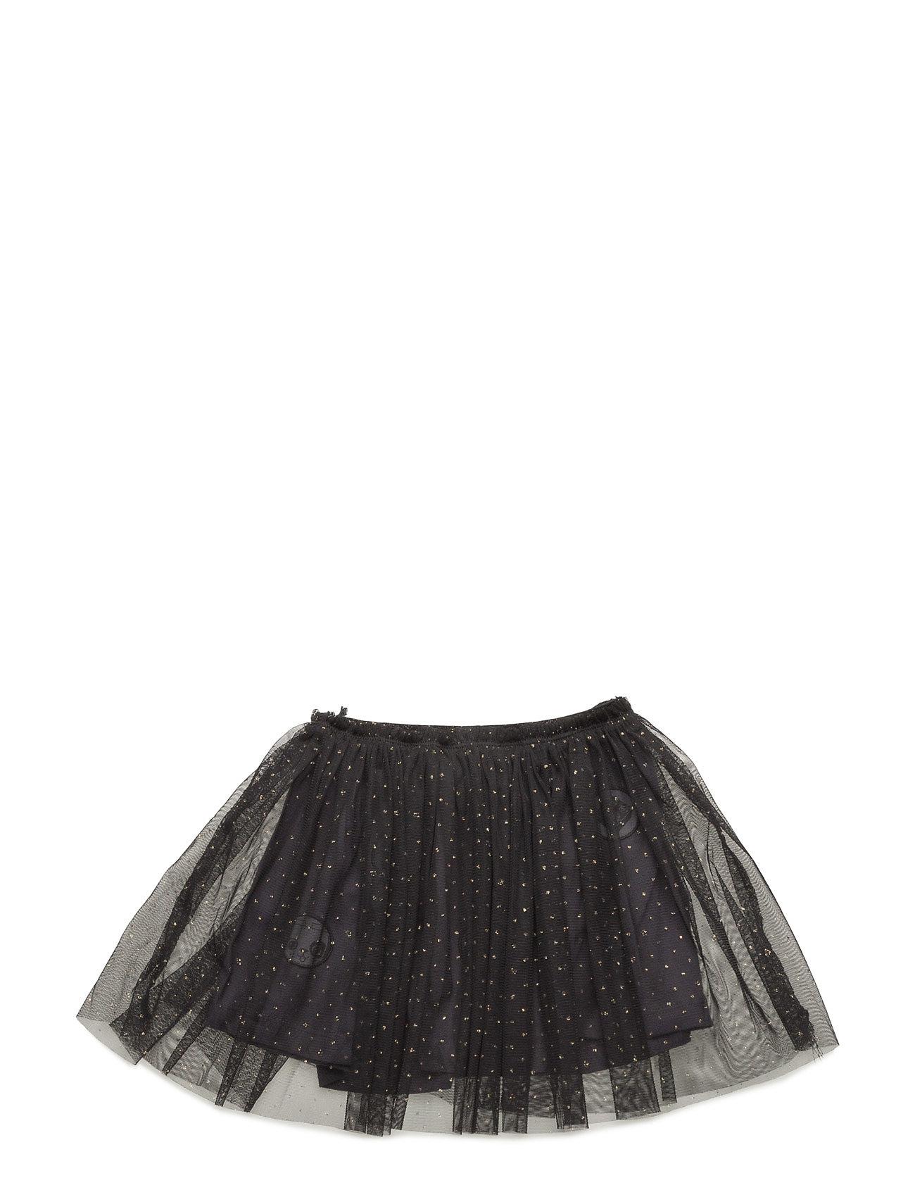 Diana 703 - Skirt (Tulle) Lego wear Nederdele til Børn i Sort