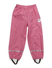PIXIE 210 - RAIN PANTS - PINK