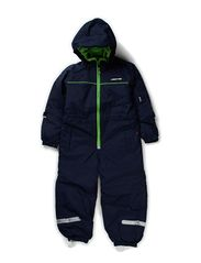 JOHANNES 602 - COVERALL - BLUE
