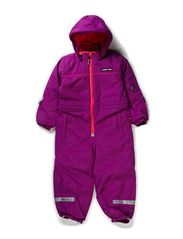JOHANNES 602 - COVERALL - PURPLE