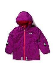 JEANNE 601 - JACKET - PURPLE