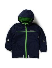 JOHANNES 601 - JACKET - MIDNIGHT BLUE
