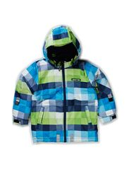 JOHANNES 604 - JACKET - BLUE