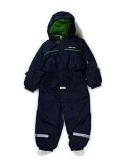 JOE 605 - COVERALL - BLUE