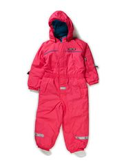 JOE 605 - COVERALL - PINK