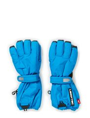 ALBERTINE 653 - GLOVES W/MEM. - GREEN