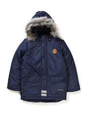 JOHANNES 609 - JACKET - BLUE
