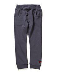 PERCEY 659 - SWEAT PANTS - GREY