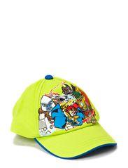 ALF 611 - CAP - GREEN