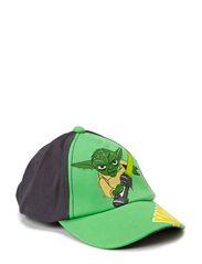 ALF 673 - CAP - GREEN