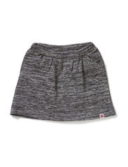 DELIANE 703 - SKIRT - GREY