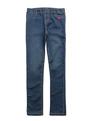 INVENT 501 - JEANS - BLUE
