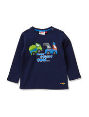 SETH 701 - SWEATSHIRT - BLUE