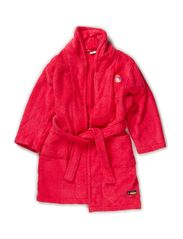 AILA 904 - BATHROBE - RED