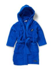 ALF 907 - BATHROBE - BLUE